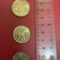Юбилейные монеты Аргентины, в Ноябрьске