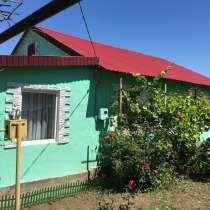 Продам дом со всеми удобствами село Кумово, в Симферополе