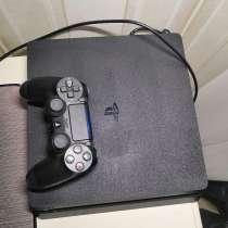 Playstation 4, в Видном
