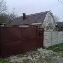 Продам 2-эт дом в посёлке Высокий 20мин., от Харькова, в г.Харьков