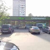 Готовый арендный бизнес! Продается торг. помещение 283,1 м2, в Москве