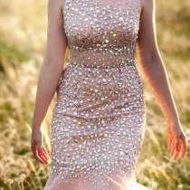 Продам вечернее платье, в Новосибирске