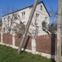 Продам дом в г. Лунинец, в г.Барановичи