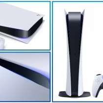 PS5 новая, в Самаре