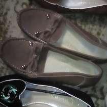 Туфли и балетки новые, в Дубне