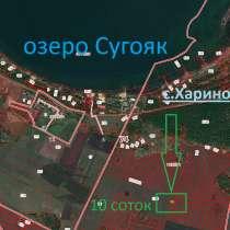 Продам земельный участок, в Челябинске