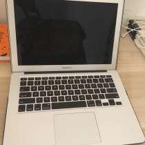 Продаю Ноутбук Apple MacBook Air 13 i5 1.6/8Gb/128SSD (MMGF2, в Казани