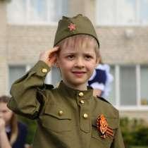 Солдатская форма для детей. образца 41-45 гг, в Краснодаре