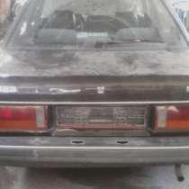 Продаю мазду 323,в хорошем состоянии, в г.Бишкек