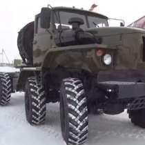 Снегоболотоход УРаган 4320, привод 8х8, в Омске
