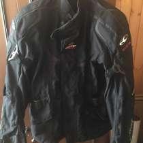 Куртка для мотоциклистов, в Мытищи
