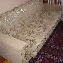 Ремонт и перетяжка мягкой мебели, в г.Днепропетровск