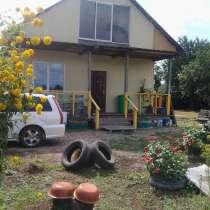 Продам дом для большой семьи, в Биробиджане