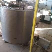 Пастеризатор молока, 350 л, в Белгороде