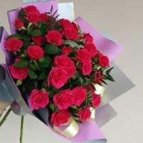 Упаковка для букетов и цветов. В упаковке 20 штук, в Комсомольске-на-Амуре