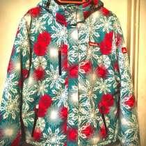 Куртка лыжная, в Барнауле