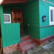 Продаётся дом с участком в центре города Жуковка, в Жуковке