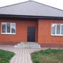 Дом в п. Новосадовый, в Белгороде