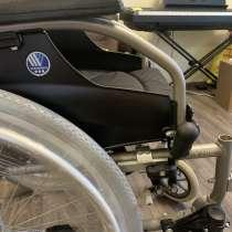 Инвалидная коляска Vermeiren v300, в Москве