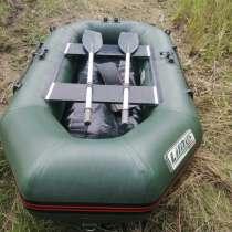 Лодка Limus SMD-235 (SAIR-235, зеленый, slat), в Рузе