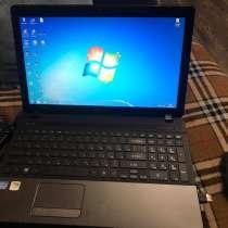 Ноутбук Packard Bell Easy note TS, в Череповце