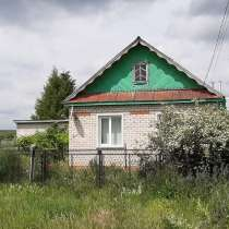 Продаётся дом с земельным участком в деревне Беляево, Кайби, в Казани