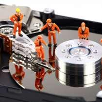 Восстановление данных, в г.Барановичи