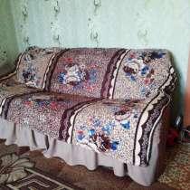 Продаю бу диван на металическом каркасе, в Орле