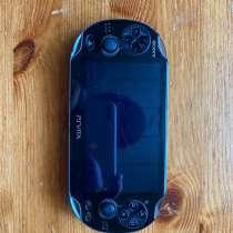 Sony PlayStation vita, в Москве