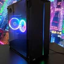 Игровой компьютер i5/ ssd+hdd 1000gb/ 16gb, в Зеленограде