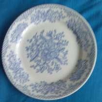Тарелка новая, керамическая, мелкая количество 50 шту, в г.Николаев