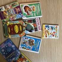 Книги на разные темы, для подростков и детей), в Домодедове