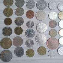 Лот ассорти. 35 монет, в Старом Осколе
