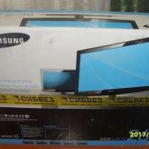 Продам телевизор Samsung series 4 wide LCD 26, в Братске