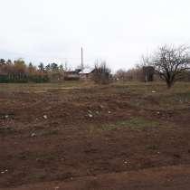 Дачный участок, в Самаре