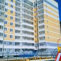 Отличная 1-кв. с ремонтом, Новый дом-сдан! Заречный, в Екатеринбурге