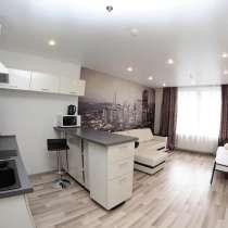 Продам квартиру-студию, в Вологде