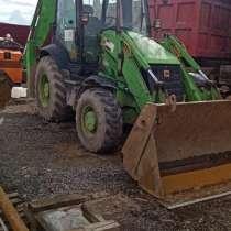 Продаётся трактор JCB 3CX, в Бронницах