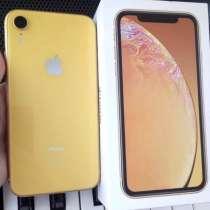 Iphone XR в желтом цвете, в Екатеринбурге