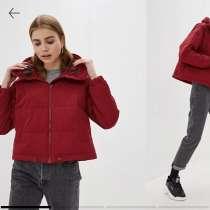 Куртка, в Мурманске