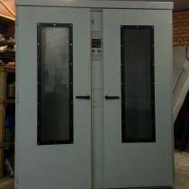 Расстойный шкаф на 2 тележки, в г.Минск