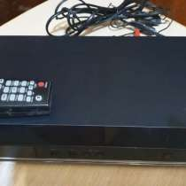 DVD player samsung, в Новоуральске