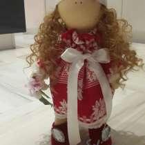Кукла интерьерная, в Калининграде