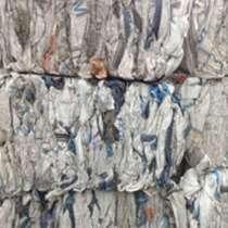 Купим отходы биг-бэгов, с вкладышем и без, 35 р/кг, в Москве