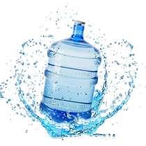 19л питьевая вода 19 литров вода доставка воды 19л, в Москве