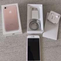 Iphone 7 128Gb Rose, в Москве