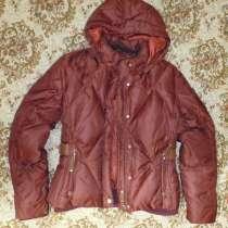 Продам куртку стёганую женскую, в Тольятти