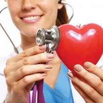 Требуется врач-кардиолог по совместительству, в Красноярске