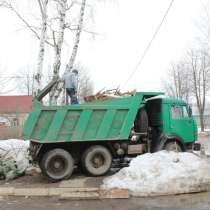 Уборка и вывоз мусора после ремонта, в Нижнем Новгороде