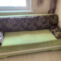 Кровать-диван, в Москве